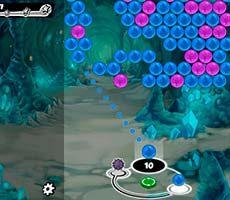 Bubble Shooter Dragons Saga