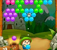 Bubble Shooter Pop Adventures