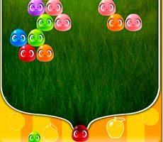 Bubble Shooter Passion