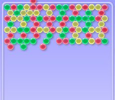 Bubble Shooter Clusterz