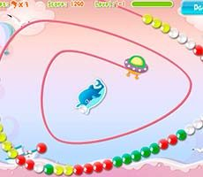 Bubble Shooter 12