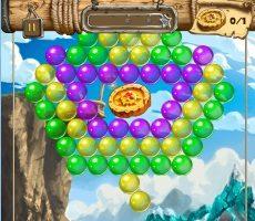 Piraten Bubble Shooter