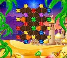 Treasures of Aladdin